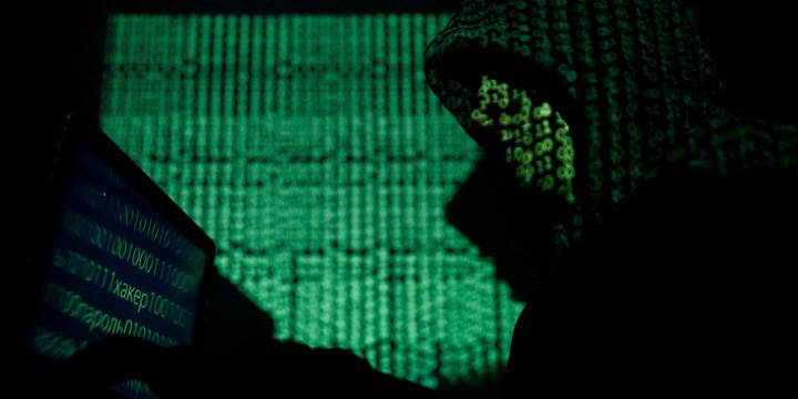 Malicious cyber-attack exposes travelers photos, says